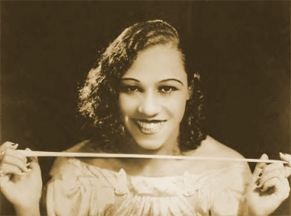 blanche calloway to follow